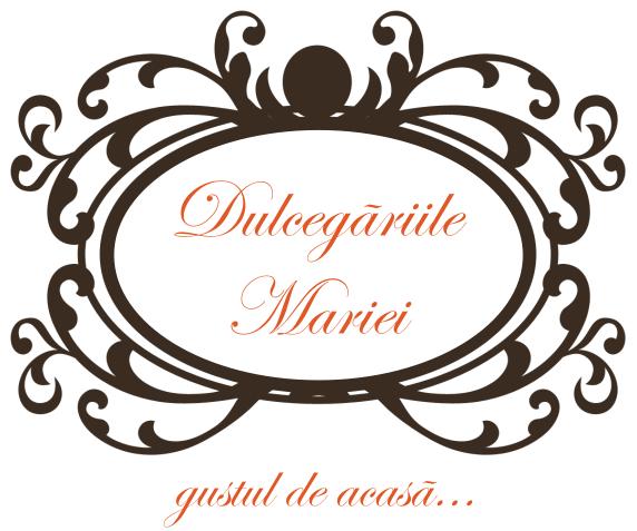 Logo Dulcegariile Mariei
