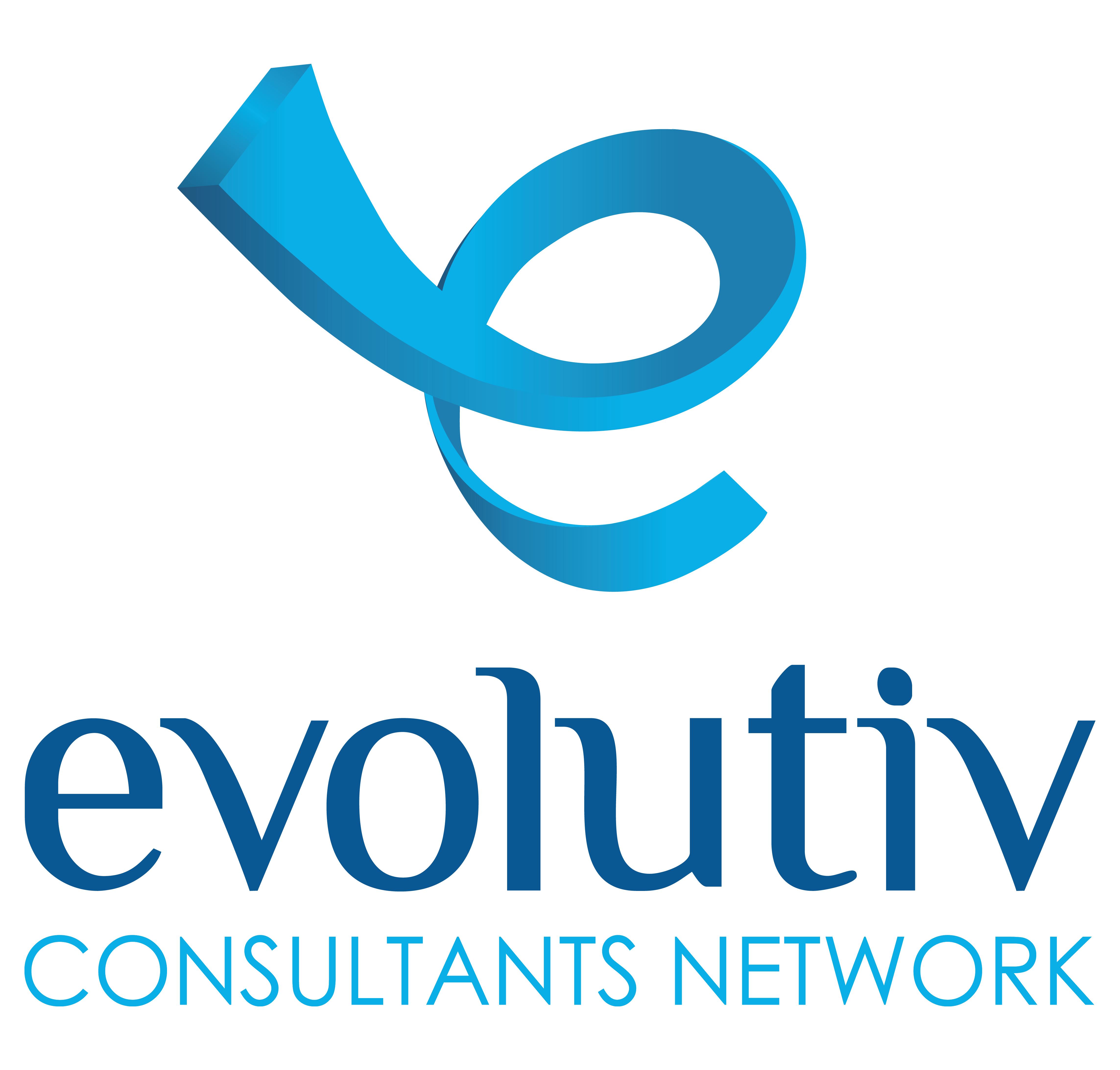 Logo Evolutiv